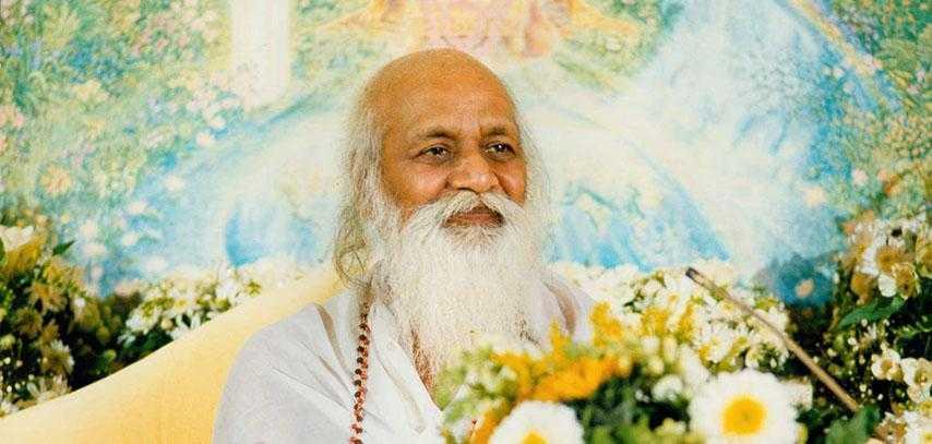 maharishi u871 fr2 - Центр трансцендентальной медитации